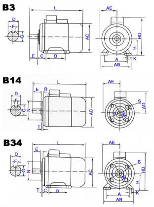 现代瑞纳15年起动机原厂电路图